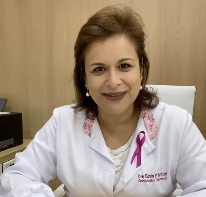 Dra Karim Regina Barbieri